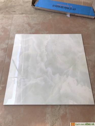 Gạch 60x60 bóng kiếng toàn phần