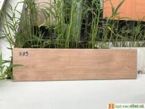gạch vân gỗ 15x60 giá rẻ