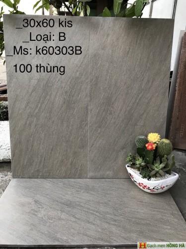 Đá mờ 30x60 ốp lát giá rẻ