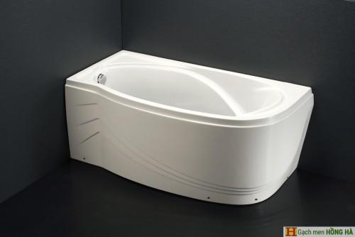 Bồn Tắm Chân Yếm - AT3350L/R