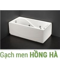 Bồn Tắm Massage Chân Yếm - MT0170L/R