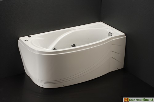 Bồn Tắm Massage Không Chân - Không Yếm - MT3350AL/AR