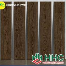 Gạch giả gỗ 15x80 hhc 158015WC