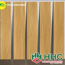 Gạch giả gỗ 15x80 hhc158016WC