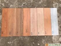 Gạch giả gỗ đẹp