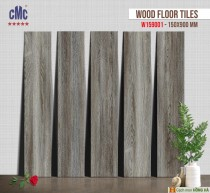 Gạch giả gỗ giá rẻ 15x90 CMC WC9001