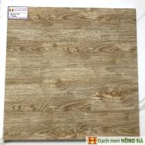 Gạch lát nền 60x60 men giả gỗ