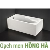 Bồn Tắm Chân Yếm - AT0370L/R