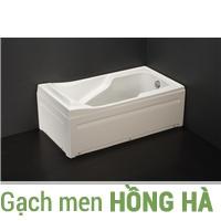 Bồn Tắm Chân Yếm - AT0460L/R
