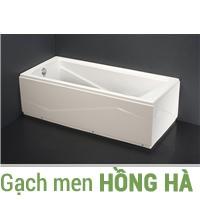 Bồn Tắm Massage Không Chân - Không Yếm - MT0640