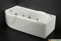 Bồn Tắm Massage Chân Yếm - MT3180L/R