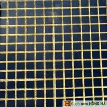 Gạch 30x30cm nhũ vàng cao cấp - 16