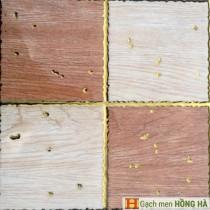 Gạch 30x30cm nhũ vàng cao cấp - 11