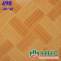 Gạch 40x40 vân gỗ 498