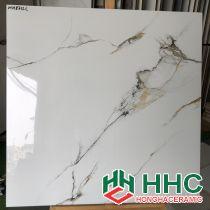Đá bóng kiếng toàn phần 80x80 trắng khói nâu HH8712C