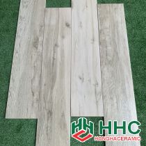 Gạch giả gỗ 20x100 màu xám trắng