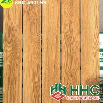 Gạch giả gỗ 15x90 hhc15901ms