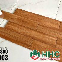 Gạch 15x80 giả gỗ 158103