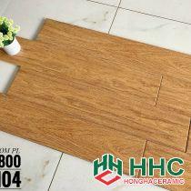 Gạch 15x80 giả gỗ 158104