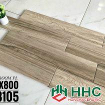 Gạch 15x80 giả gỗ 158105