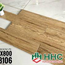 Gạch 15x80 giả gỗ 158106