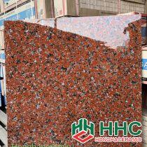 Gạch 60x60 bóng kiếng toàn phần ốp cột 02
