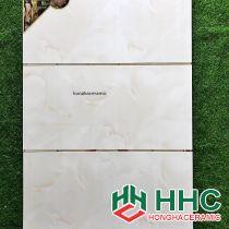 Gạch ốp tường bóng kiếng 40x80 hhc8815w8