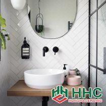 Mẫu thiết kế gạch nhà tắm đẹp 24