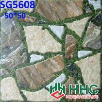 Gạch 50x50 lát sân SG5608
