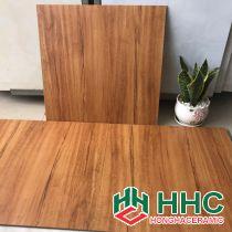 Đá mờ 60x60 vân gỗ loại 1 sale royal