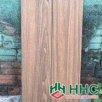 gạch giả gỗ giá rẻ 15x60 WY511