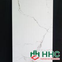 Gạch 60x120 ốp tường trắng khói PH01