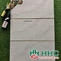 Gạch ốp tường 40x80 vân đá hhc8510w8