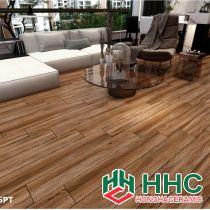 Gạch giả gỗ 15x80 hhc158005pt