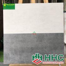 Đá mờ 30x60 bộ trắng xám xi măng HHA 002