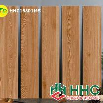 Gạch giả gỗ 15x80 hha15801ms