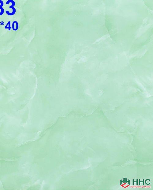 Gạch 40x40 mây xanh 483