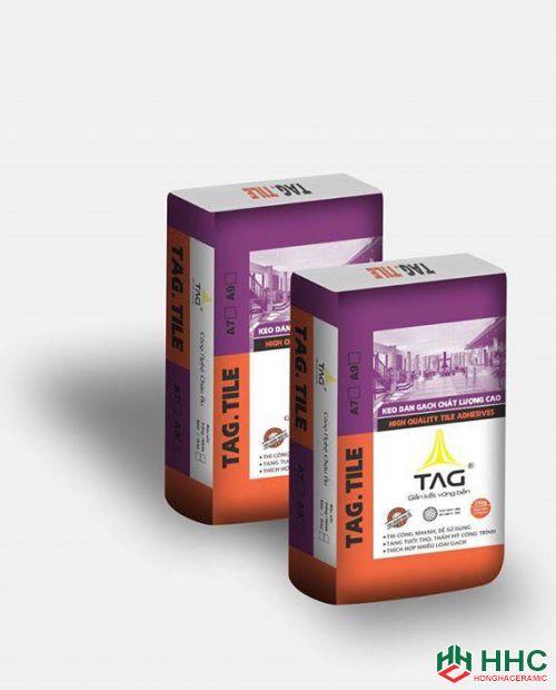 Keo dán gạch TAG A7