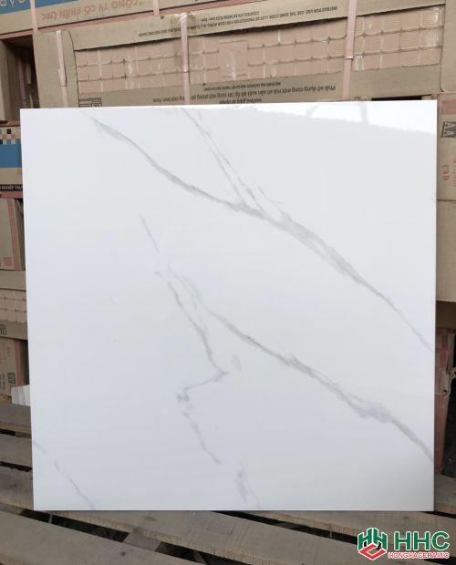 Gạch 60x60 bóng kiếng lát nền giá rẻ